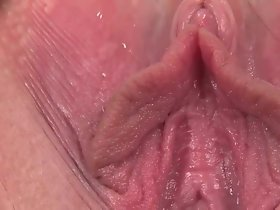 closeup pussy - very close