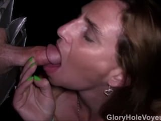 Massive Gloryhole Cum Have a go Compilations