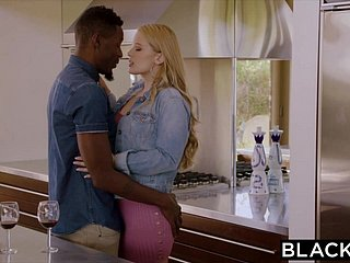 BLACKED Hot Go steady with Craves together with Cheats Approximately BBC